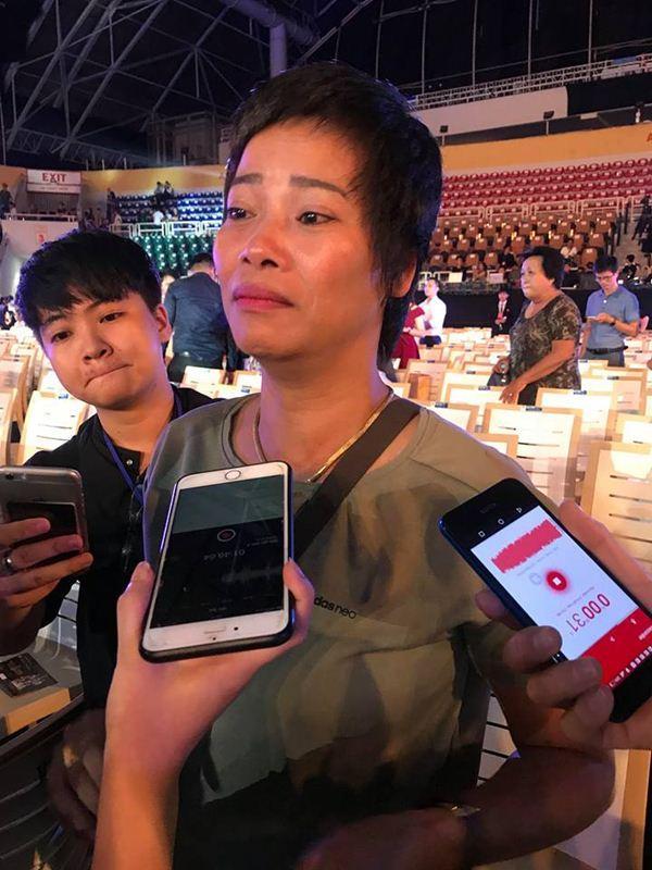 Tân Hoa hậu Việt Nam 2018 qua lời người thân: Trần Tiểu Vy học trung bình nhưng ngoan, lễ phép dù nhút nhát hay khóc-3