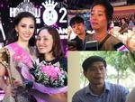 Top 3 Hoa hậu trổ tài tiếng Anh: Chỉ một người nói lưu loát, 2 người còn lại bị chê phát âm như tiếng Lào-1
