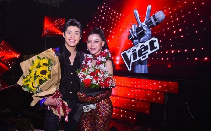 Noo Phước Thịnh vui vẻ trước nhận xét chê bai của HLV Thu Phương: Quán quân The Voice 2018 cũng không có khả năng nổi bật-1