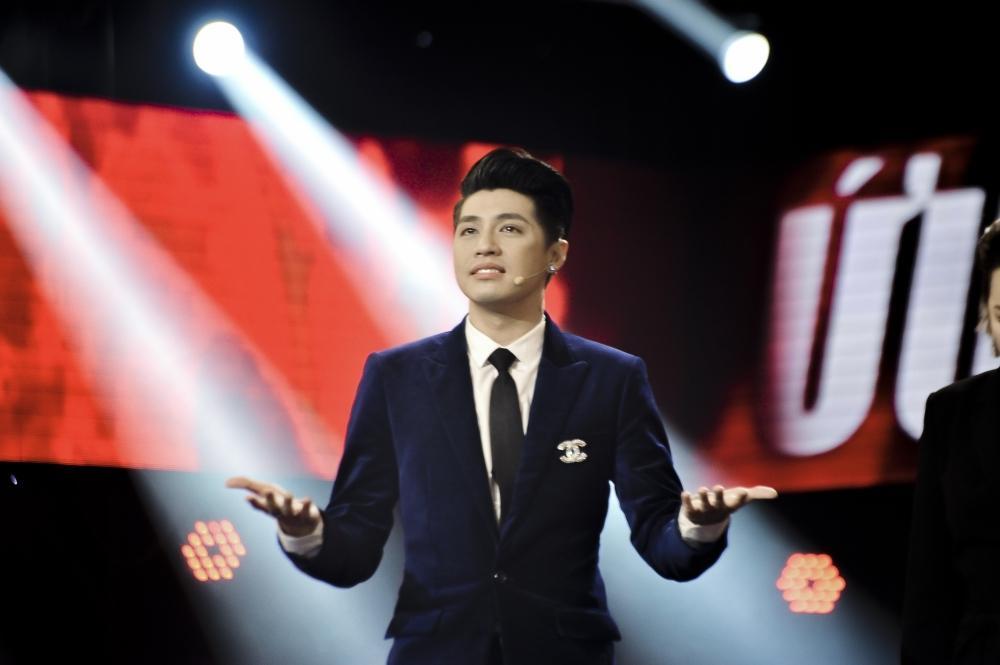 Noo Phước Thịnh vui vẻ trước nhận xét chê bai của HLV Thu Phương: Quán quân The Voice 2018 cũng không có khả năng nổi bật-3