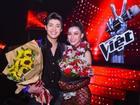 Noo Phước Thịnh vui vẻ trước nhận xét chê bai của HLV Thu Phương: 'Quán quân The Voice 2018 cũng không có khả năng nổi bật'