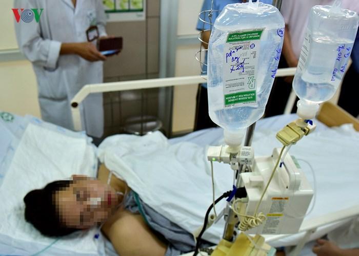 Vụ 7 người chết tại lễ hội âm nhạc: Còn bệnh nhân phải thở bằng máy-2