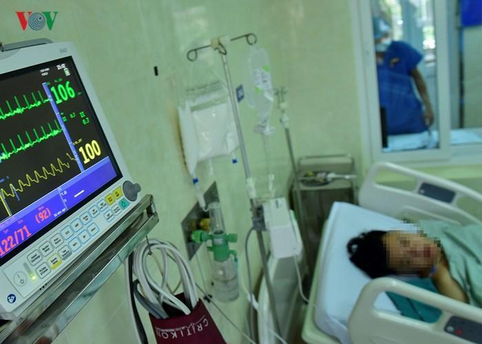Vụ 7 người chết tại lễ hội âm nhạc: Còn bệnh nhân phải thở bằng máy-6