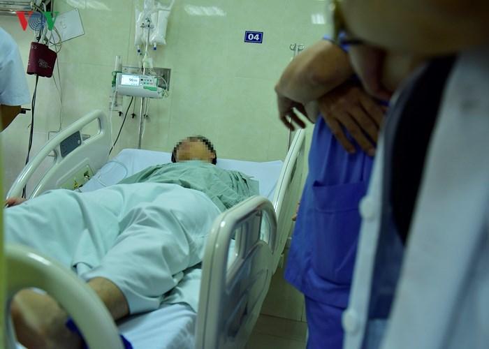 Vụ 7 người chết tại lễ hội âm nhạc: Còn bệnh nhân phải thở bằng máy-7