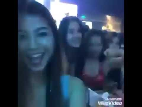 Bị lộ clip quẩy trên bar, Trần Tiểu Vy quả quyết: Em không làm gì không đúng với tư cách Hoa hậu-2