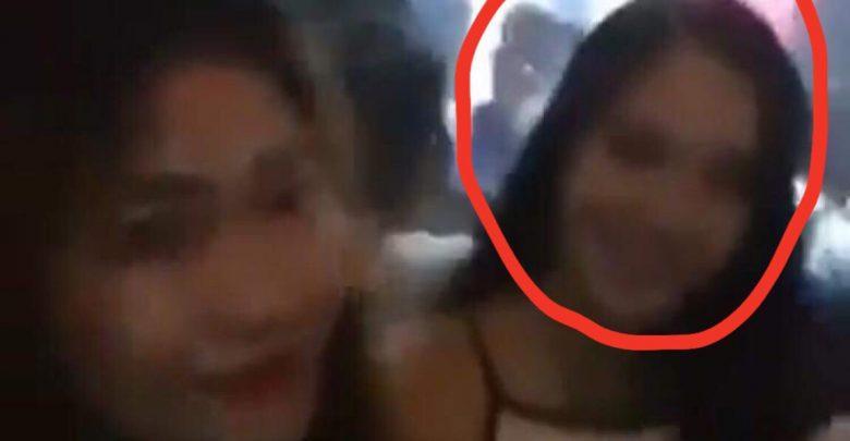 Bị lộ clip quẩy trên bar, Trần Tiểu Vy quả quyết: Em không làm gì không đúng với tư cách Hoa hậu-3