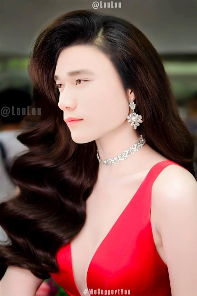 Loạt ảnh chế U23 Việt Nam - ai sẽ đăng quang nếu thi hoa hậu?-5
