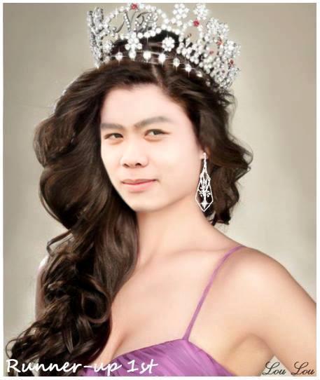 Loạt ảnh chế U23 Việt Nam - ai sẽ đăng quang nếu thi hoa hậu?-6