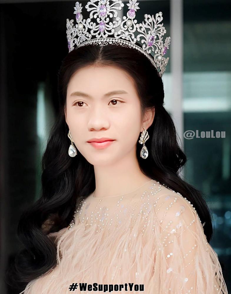 Loạt ảnh chế U23 Việt Nam - ai sẽ đăng quang nếu thi hoa hậu?-8