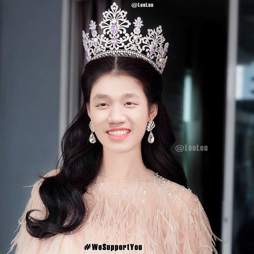Loạt ảnh chế U23 Việt Nam - ai sẽ đăng quang nếu thi hoa hậu?-9