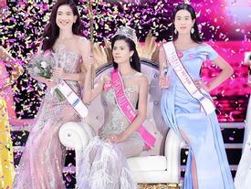 Loạt ảnh chế U23 Việt Nam - ai sẽ đăng quang nếu thi hoa hậu?