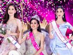 Tranh cãi vì bảng điểm bết bát và phát ngôn học không là con đường duy nhất của tân Hoa hậu Việt Nam 2018 Trần Tiểu Vy-8