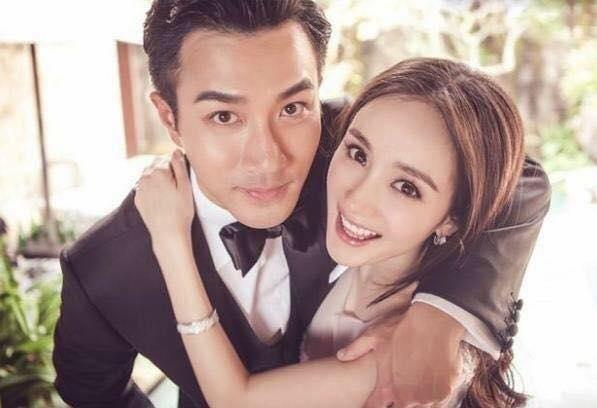Bạn thân tiết lộ Lưu Khải Uy và Dương Mịch dù bên ngoài tỏ ra vẫn ổn nhưng sự thật đã ly hôn được 2 năm-1