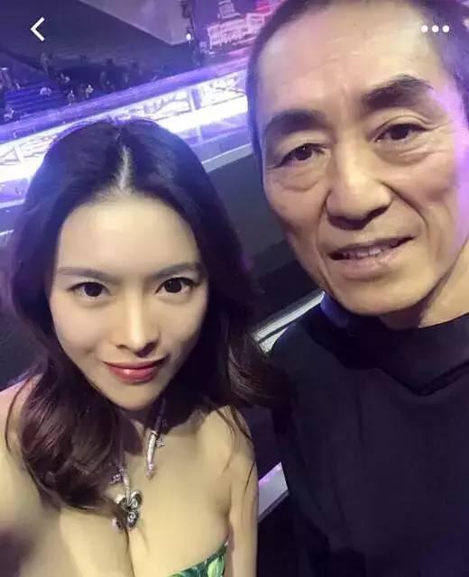 Bạn thân tiết lộ Lưu Khải Uy và Dương Mịch dù bên ngoài tỏ ra vẫn ổn nhưng sự thật đã ly hôn được 2 năm-6
