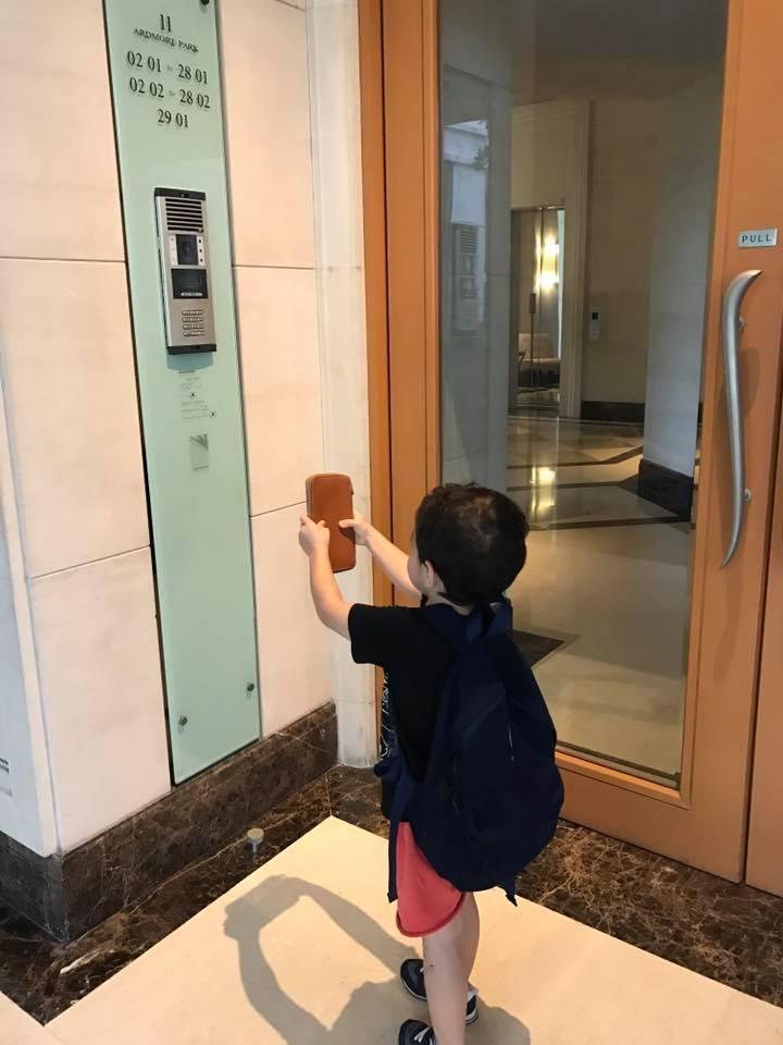Hào hứng khoe ảnh con trai, Thu Minh vẫn quyết giấu mặt quý tử-2