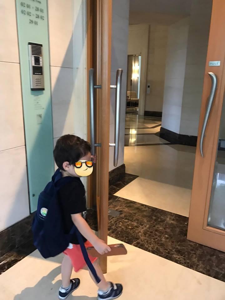Hào hứng khoe ảnh con trai, Thu Minh vẫn quyết giấu mặt quý tử-3