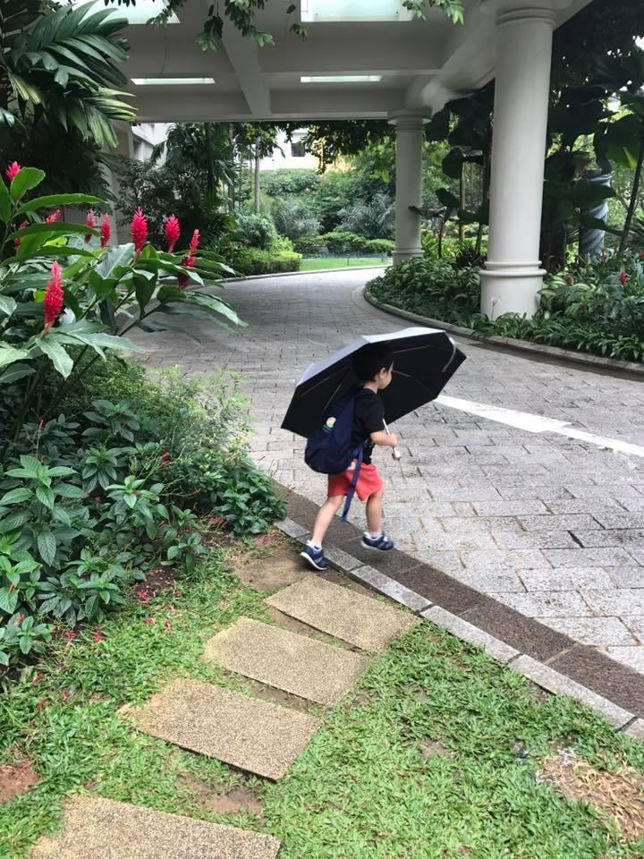 Hào hứng khoe ảnh con trai, Thu Minh vẫn quyết giấu mặt quý tử-1