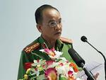 Vụ cướp ngân hàng ở Tiền Giang: Nghi phạm uống thuốc diệt cỏ-6