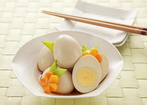 Khi ăn trứng xong đừng dại dột nạp thêm 7 thực phẩm này, cẩn thận mang họa vào thân-3