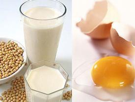 Khi ăn trứng xong đừng dại dột nạp thêm 7 thực phẩm này, cẩn thận mang họa vào thân