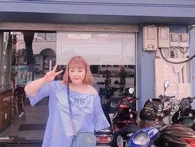 'Thánh ăn' Yang Soo Bin vừa đến Sài Gòn, hào hứng khoe ảnh ăn phở