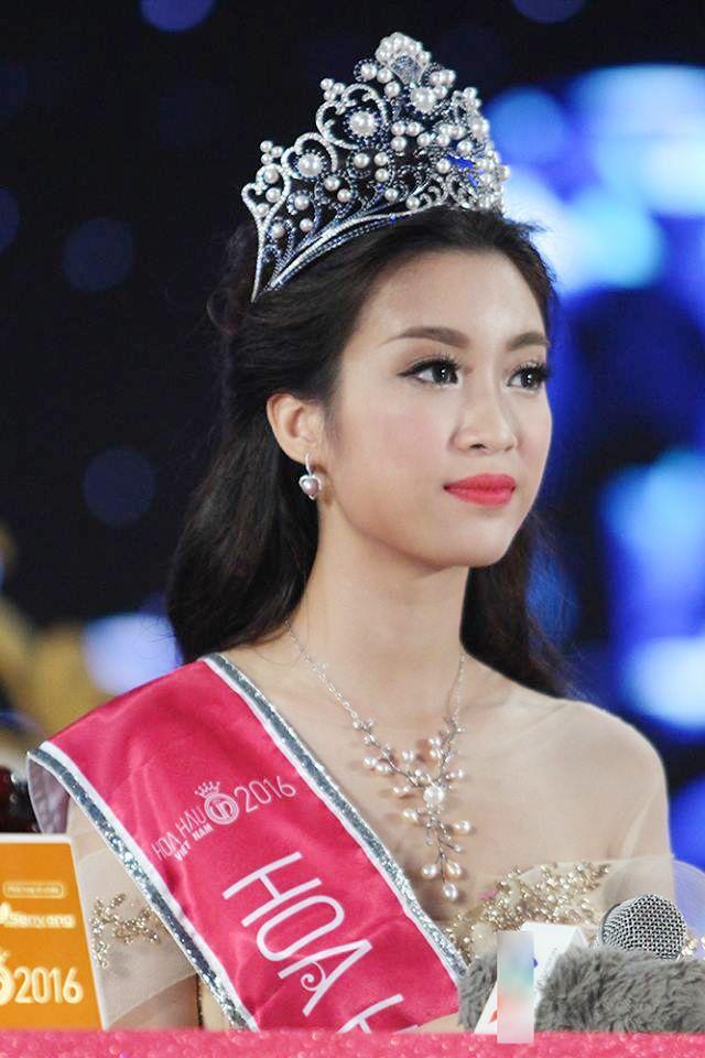 Khi trút bỏ lớp son phấn hỗ trợ, Hoa hậu Việt Nam nào sở hữu mặt mộc đáng ngưỡng mộ nhất?-5