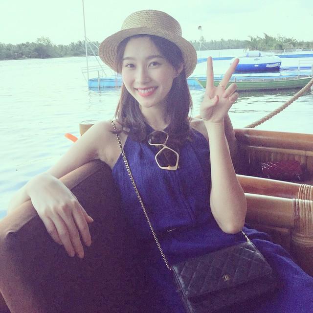 Khi trút bỏ lớp son phấn hỗ trợ, Hoa hậu Việt Nam nào sở hữu mặt mộc đáng ngưỡng mộ nhất?-14