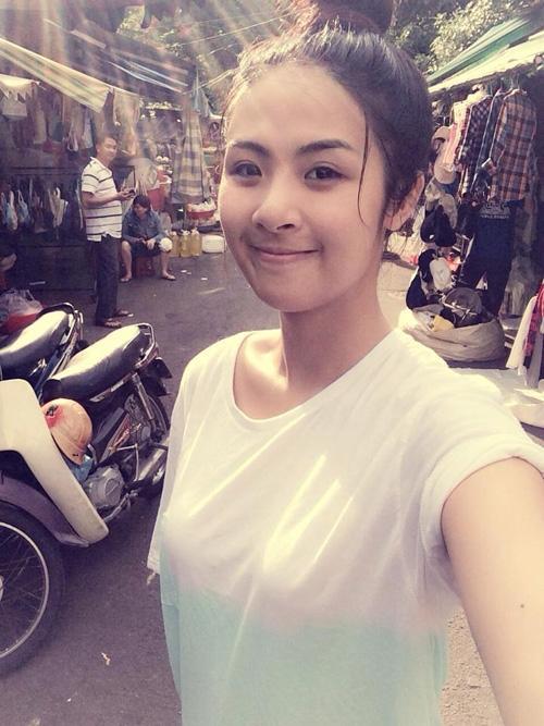 Khi trút bỏ lớp son phấn hỗ trợ, Hoa hậu Việt Nam nào sở hữu mặt mộc đáng ngưỡng mộ nhất?-19