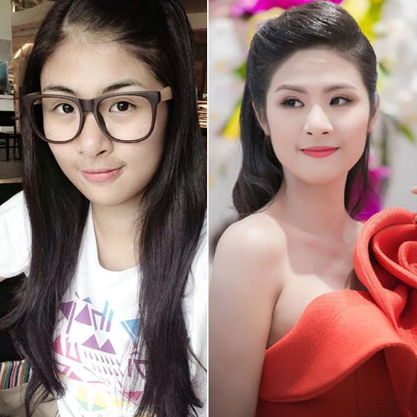 Khi trút bỏ lớp son phấn hỗ trợ, Hoa hậu Việt Nam nào sở hữu mặt mộc đáng ngưỡng mộ nhất?-18