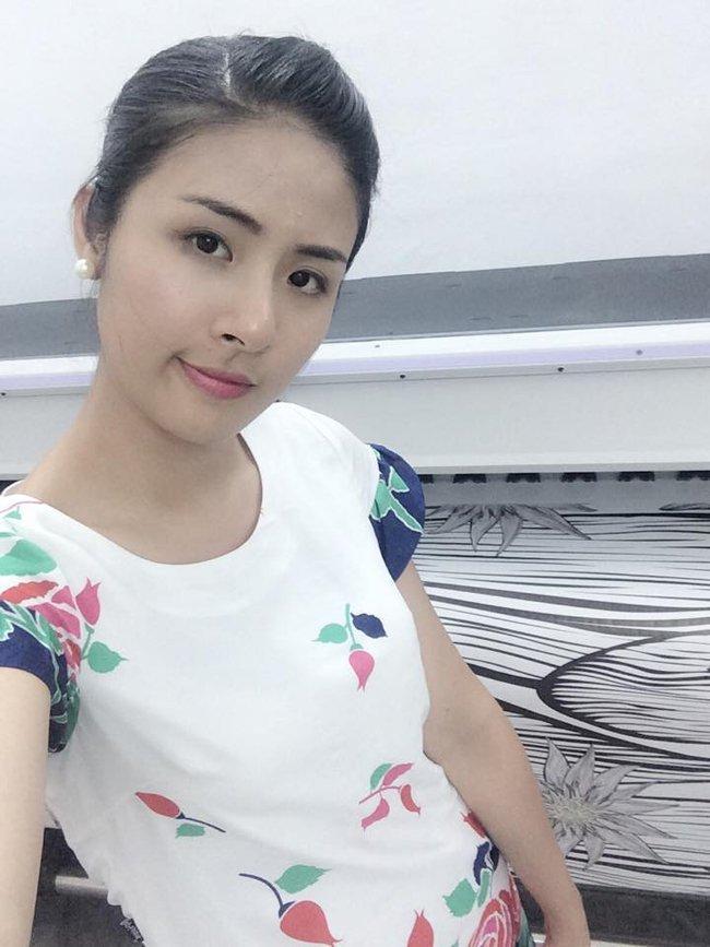 Khi trút bỏ lớp son phấn hỗ trợ, Hoa hậu Việt Nam nào sở hữu mặt mộc đáng ngưỡng mộ nhất?-20