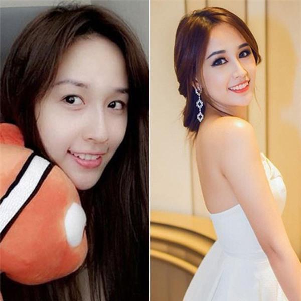 Khi trút bỏ lớp son phấn hỗ trợ, Hoa hậu Việt Nam nào sở hữu mặt mộc đáng ngưỡng mộ nhất?-28