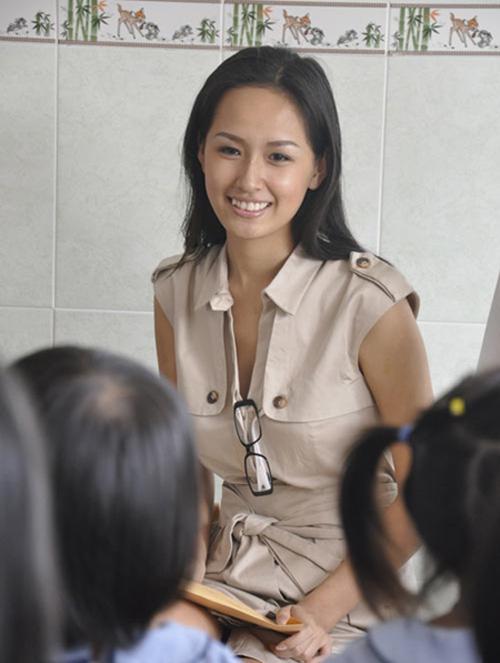 Khi trút bỏ lớp son phấn hỗ trợ, Hoa hậu Việt Nam nào sở hữu mặt mộc đáng ngưỡng mộ nhất?-26