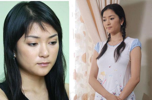 Khi trút bỏ lớp son phấn hỗ trợ, Hoa hậu Việt Nam nào sở hữu mặt mộc đáng ngưỡng mộ nhất?-30