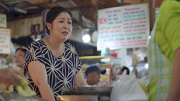 Gạo nếp gạo tẻ tập 59: Con gái bị bố tát nảy đom đóm mắt vì dám hỗn láo với mẹ đẻ-2