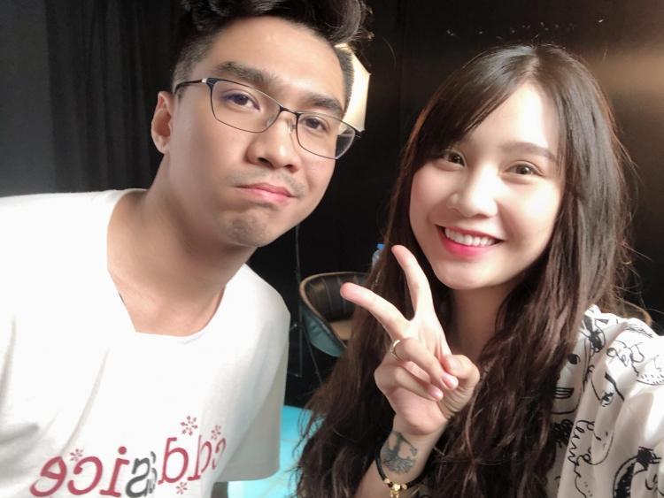 Cô gái vượt mặt Sơn Tùng M-TP sở hữu hơn 1 triệu lượt theo dõi trên mạng xã hội là ai?-3