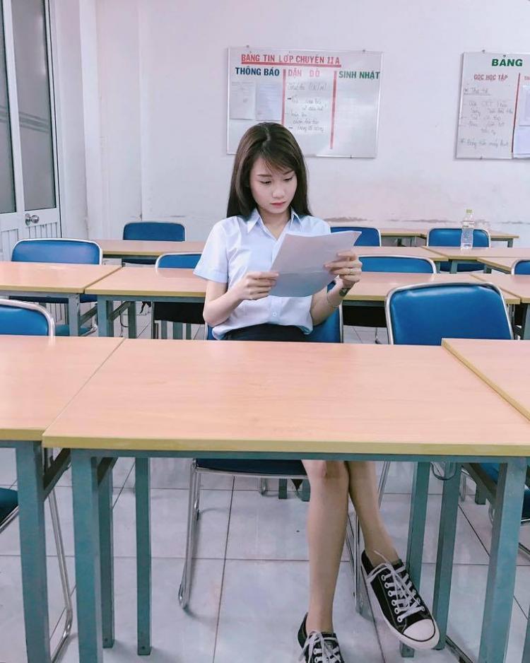 Cô gái vượt mặt Sơn Tùng M-TP sở hữu hơn 1 triệu lượt theo dõi trên mạng xã hội là ai?-6