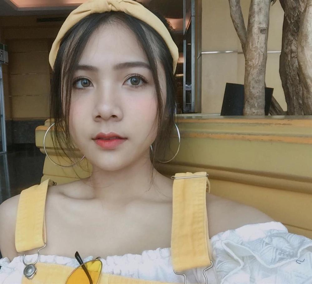 4 cô gái bằng tuổi Hoa hậu Trần Tiểu Vy xinh đẹp và nổi bật-1