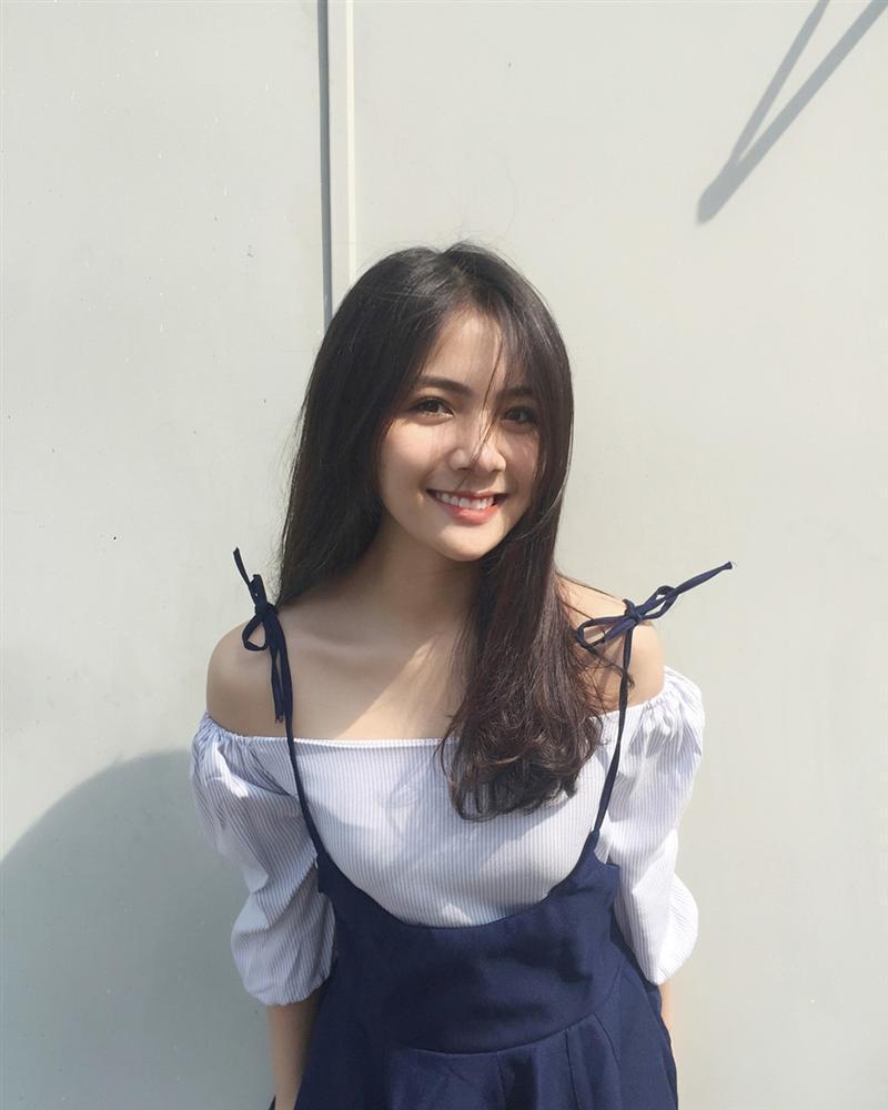 4 cô gái bằng tuổi Hoa hậu Trần Tiểu Vy xinh đẹp và nổi bật-2