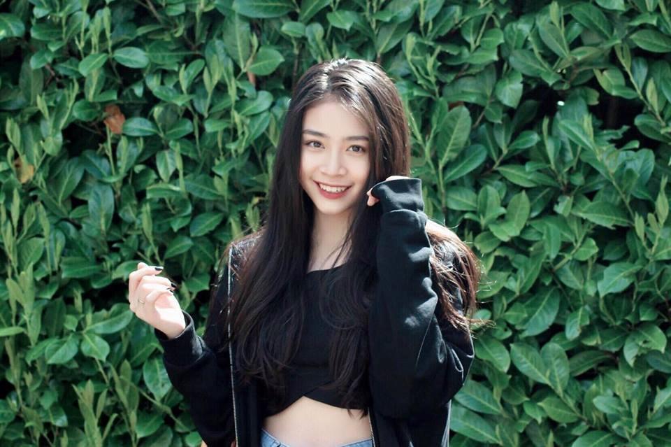 4 cô gái bằng tuổi Hoa hậu Trần Tiểu Vy xinh đẹp và nổi bật-6