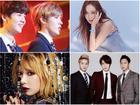 Idol Hàn và những lần chia tay công ty 'đỡ đầu' ồn ào nhất lịch sử Kpop