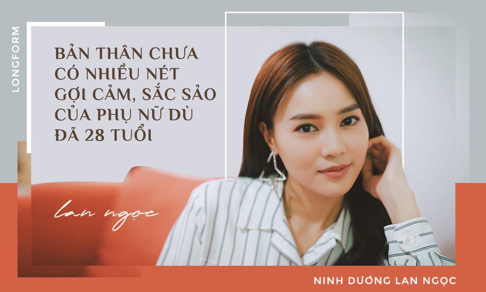 Ninh Dương Lan Ngọc: Bỏ đóng phim 2 năm vì tin đồn làm gái-4