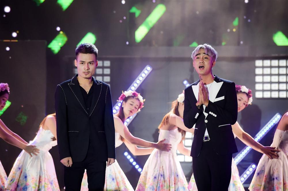 Hai hiện tượng mạng gây tranh cãi Hoa Vinh, Đạt G song ca bài hit 100 triệu view Đừng quên tên anh-1