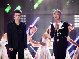 Hai hiện tượng mạng gây tranh cãi Hoa Vinh, Đạt G song ca bài hit 100 triệu view 'Đừng quên tên anh'