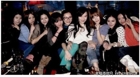 Kỳ lạ khi Dương Mịch và hội chị em showbiz Đường Yên, Lưu Thi Thi cứ chơi một thời gian là y như rằng cạch mặt-1