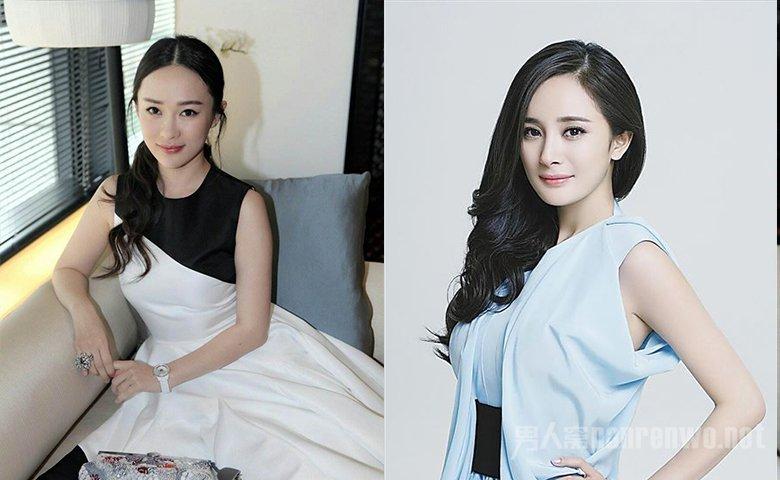 Kỳ lạ khi Dương Mịch và hội chị em showbiz Đường Yên, Lưu Thi Thi cứ chơi một thời gian là y như rằng cạch mặt-3
