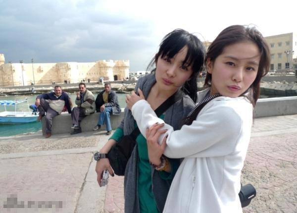 Kỳ lạ khi Dương Mịch và hội chị em showbiz Đường Yên, Lưu Thi Thi cứ chơi một thời gian là y như rằng cạch mặt-4
