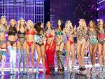 HOT: Dù rẻ nhất trong lịch sử, Fantasy Bra của Victorias Secret Show 2018 vẫn có giá hàng triệu đô la-5