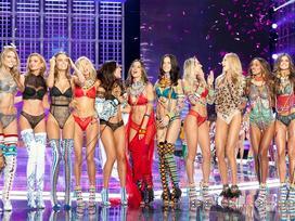 HÓNG: Victoria's Secret Fashion Show 2018 hứa hẹn những màn biểu diễn chưa từng có trong lịch sử
