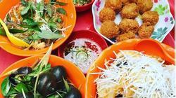 10 món ăn khiến bạn yêu thích ngay mùa thu Hà Nội