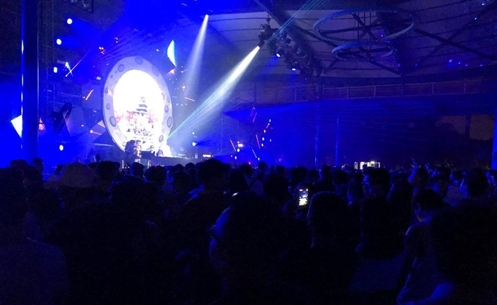 Điều gì đã diễn ra  trong đêm nhạc hội có 7 người chết ở Hồ Tây-3
